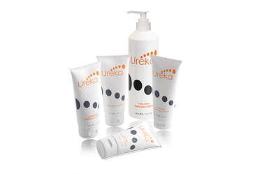 Ureka Foot Care Cream