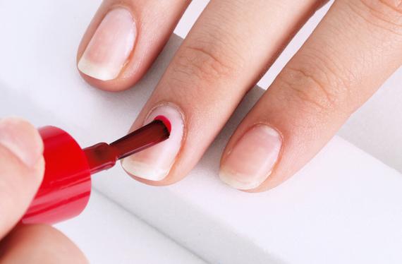 Get longer nails