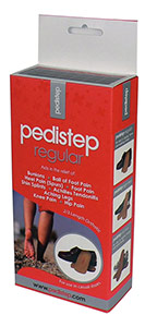 Pedistep Orthotics Regular