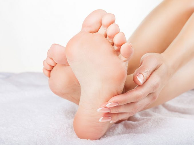 Foot Care With Feetlife