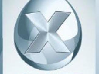X Mist sanitiser