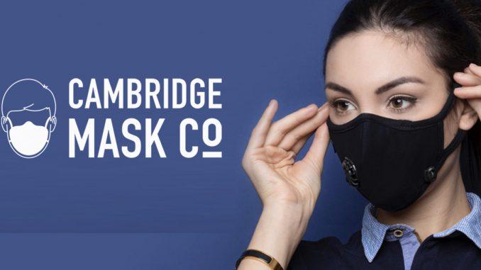 Cambridge Mask Face Mask